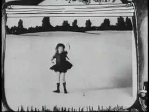 アリスの不思議な国