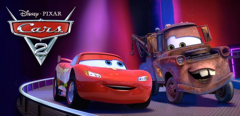 カーズは新旧たくさんの実車がモデルで、ミニカー好き・車好きにはたまらない魅力がありますね!