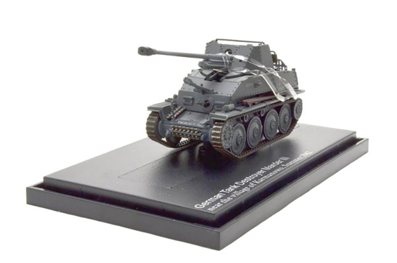 ホビーマスター/ドイツ軍対戦車砲 マルダー3 1942