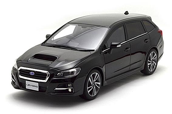 京商/スバル レヴォーグ 1.6 GT-S アイサイト ブラック
