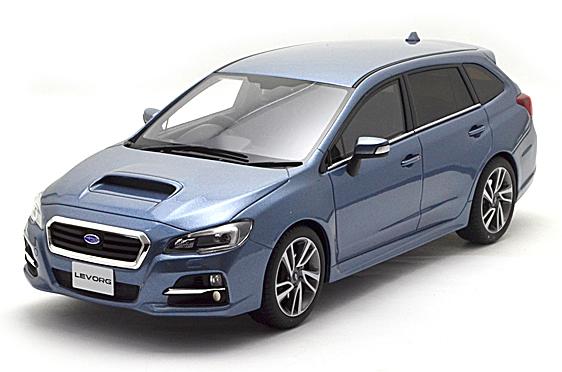 京商/スバル レヴォーグ 1.6 GT-S アイサイト ブルー