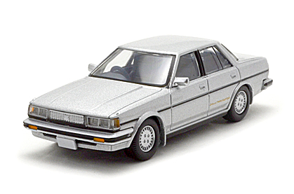 トミカリミテッドヴィンテージ ネオ/トヨタ クレスタGT ツインターボ(85年式)銀