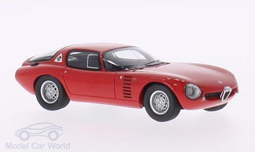 Alfa-Romeo-Canguro,-rot-1964