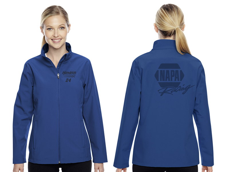 CHASE ELLIOTT NAPA TEAM 365 JACKET – WOMENS